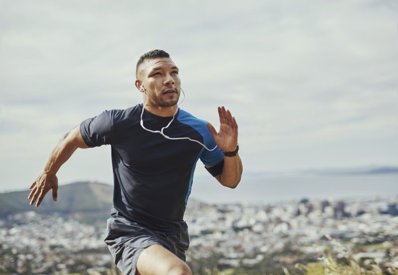 How To Up Your Running Game?