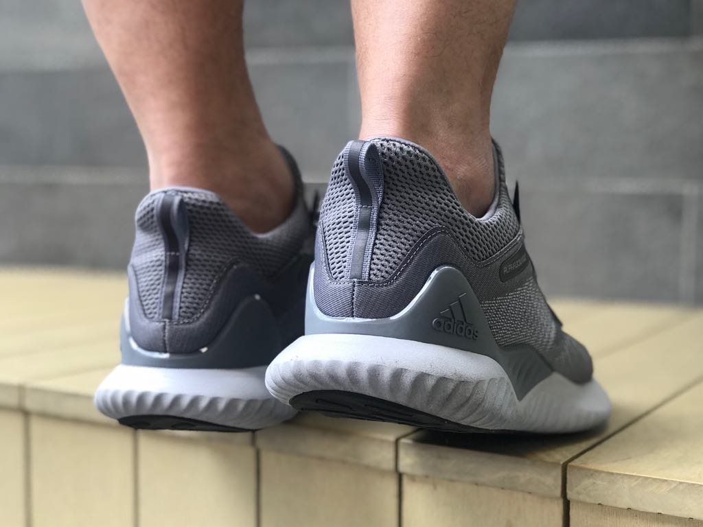Review: adidas Alphabounce Beyond | Running-Malaysia