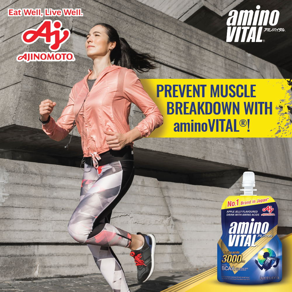 Essential Sports Drink for Runners