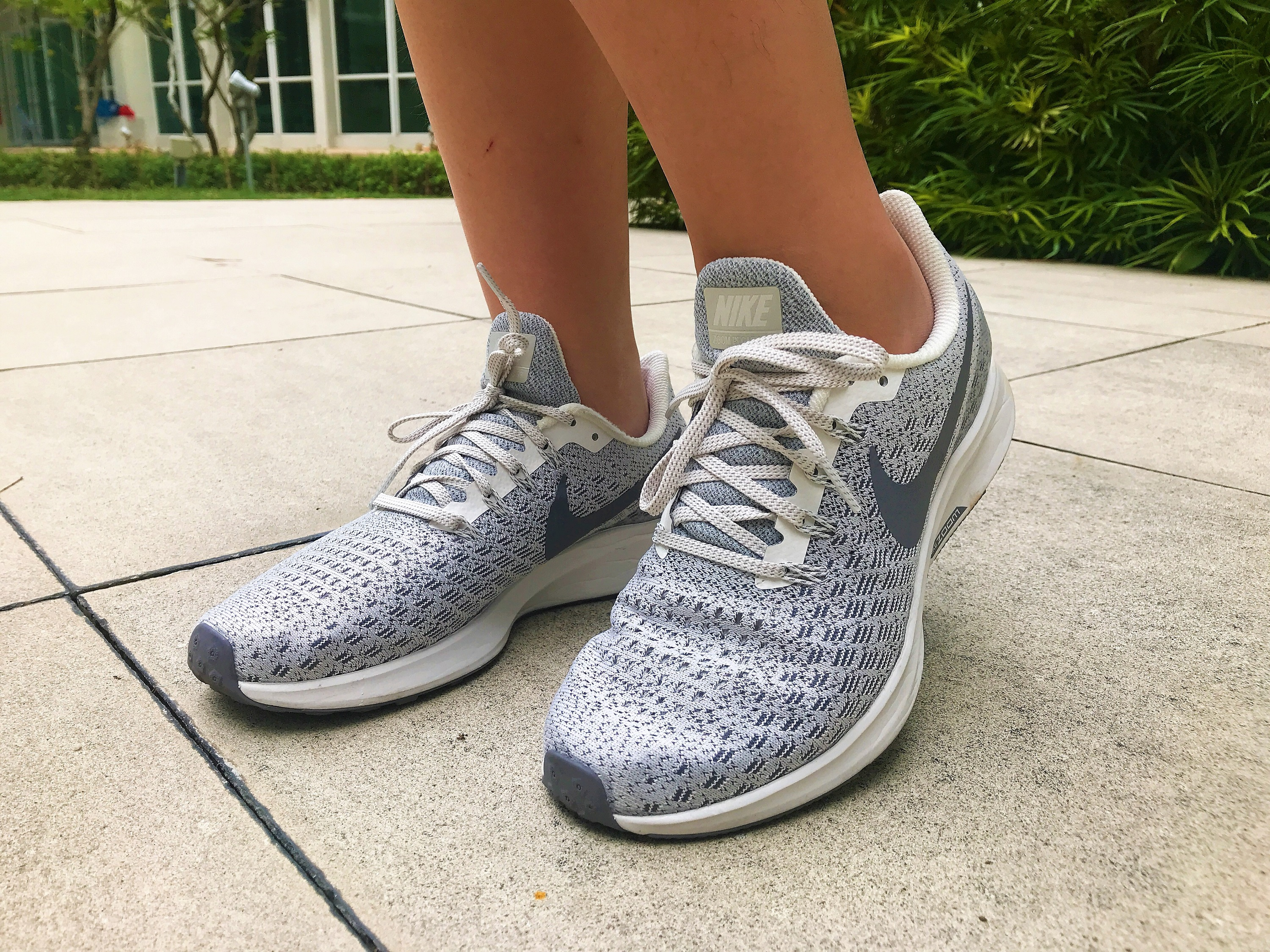 Review: Why I Am In Love With Nike Air Zoom Pegasus 35 ...
