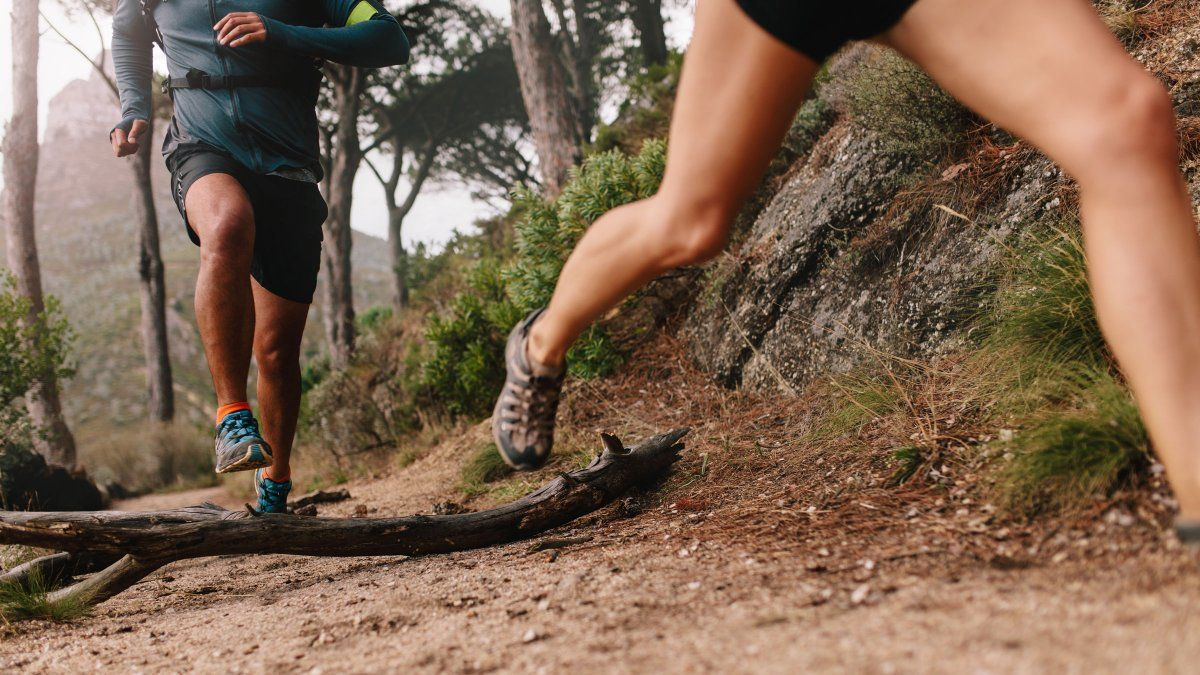What is better for weight loss? Run fast or run far?