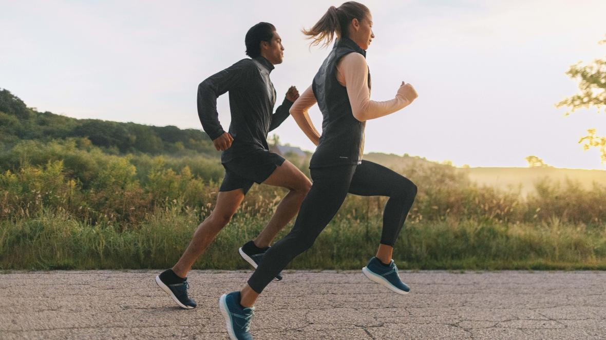 4 Tips To Make Running Into a Habit