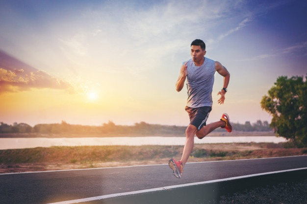 5 Effective Running Plans For Weight Loss