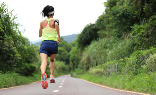 Tips To Run Safely With Pandemic Concern