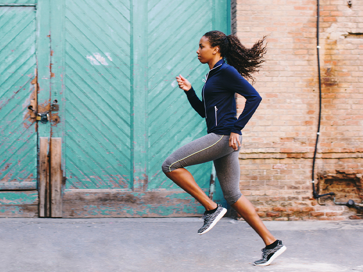5 Mental Tricks To Keep You Running